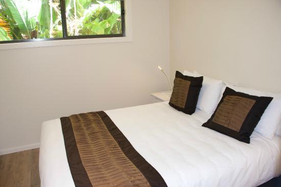 Kangaroo Island Seafront: 1 Bedroom Villa