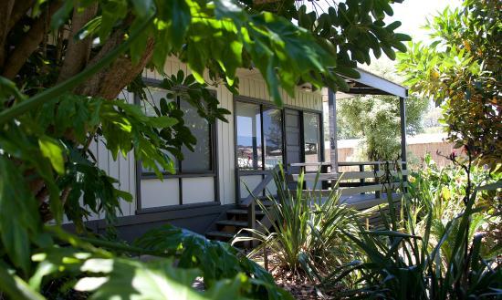 Kangaroo Island Seafront: 3 Bedroom Villa