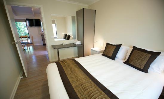 Kangaroo Island Seafront: 2 Bedroom Villa