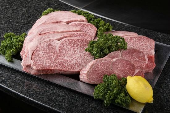 Ginza no Steak, Ginza Chuo