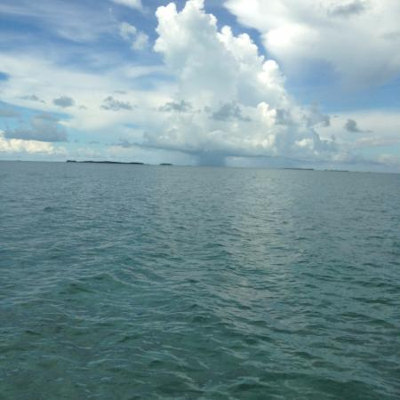 Beautiful Ocean Views Picture Of Exuma Water Tours
