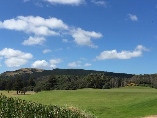 ‪Muriwai Golf Links‬