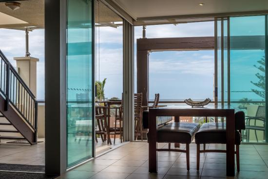 Paradiso Resort Kingscliff: 3 Bed Roof Deck Ocean Deluxe Apartment