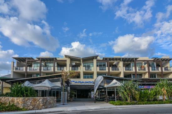 Paradiso Resort Kingscliff: Paradiso Resort