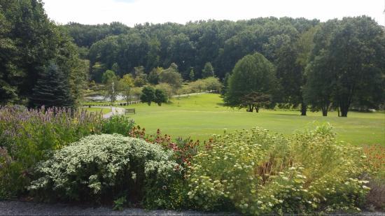 Meadowlark Botanical Garden: Pretty Open Fields