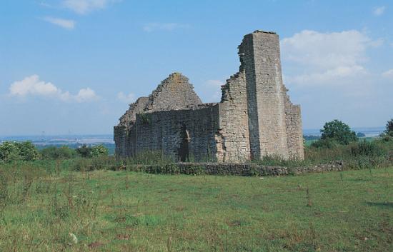 Runston Chapel