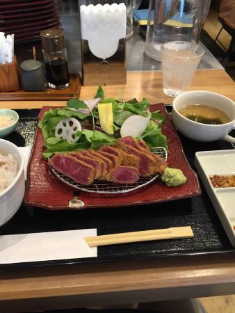 Gyukatsu Aona Sibuya 3chome