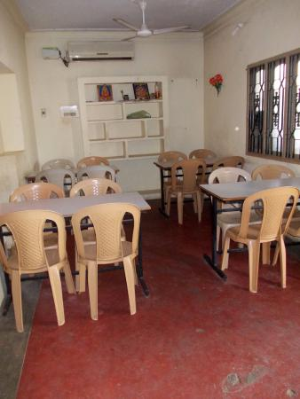Pandian Restaurant