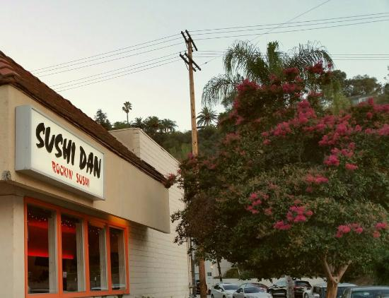 Photo of Japanese Restaurant Sushi Dan at 11056 Ventura Blvd, Los Angeles, CA 91604, United States