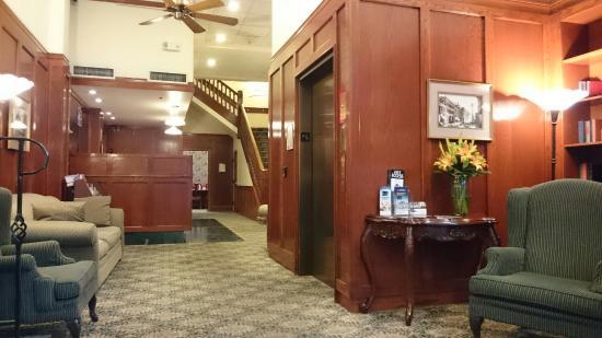 BEST WESTERN PLUS Pioneer Square Hotel: DSC_0045_large.jpg