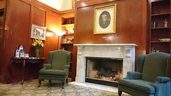 BEST WESTERN PLUS Pioneer Square Hotel: DSC_0043_large.jpg