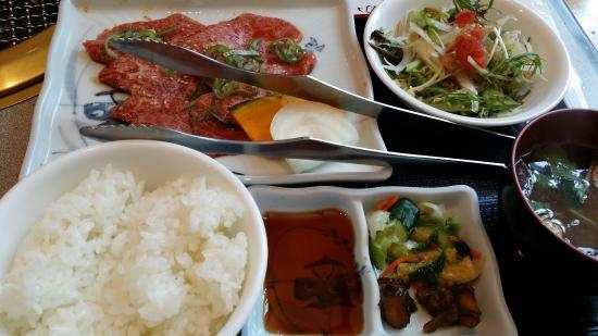 Yamagatagyu Steak & Yakiniku Kakashi