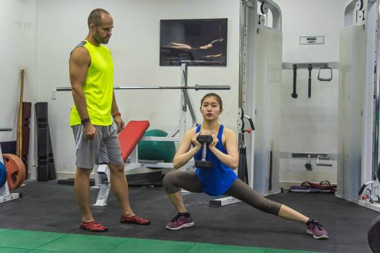 7dee54b485e20 If you are looking for a personal trainer in Sai Gon Ho Chi Minh City