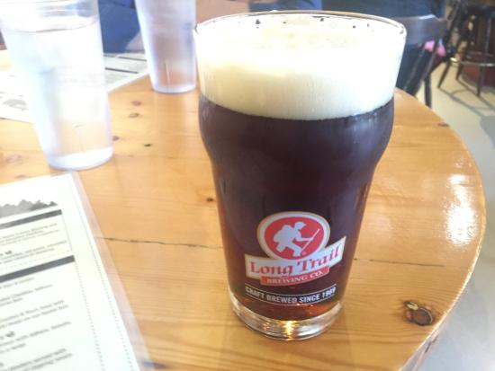 Bridgewater Corners, Vermont: beer