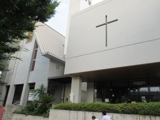 ‪Catholic Yukinosita Church‬