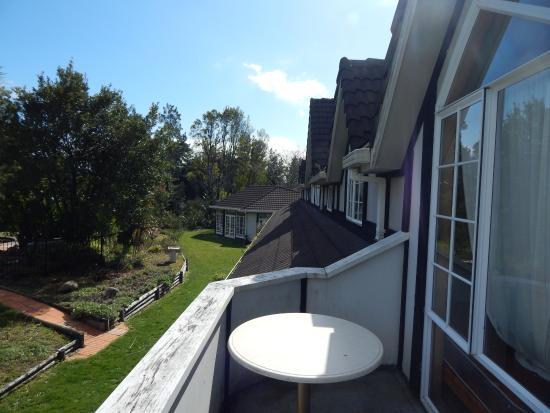Fantail Lodge & Accommodation