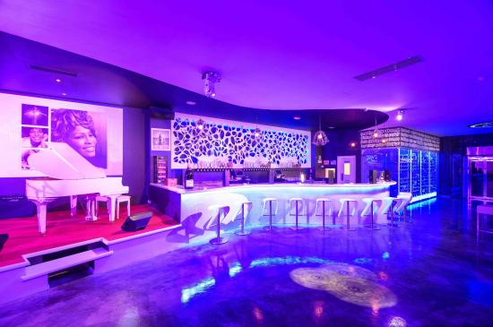 bar - Picture of FiftyFive Lounge Club, Grand Baie - TripAdvisor