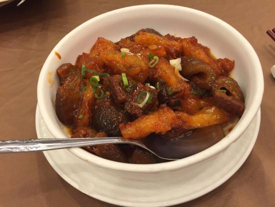 shanghai kitchen renai beef tendon - Shanghai Kitchen