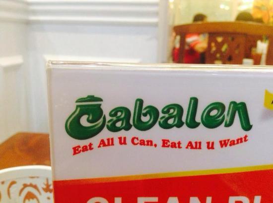 Cabalen: My photo