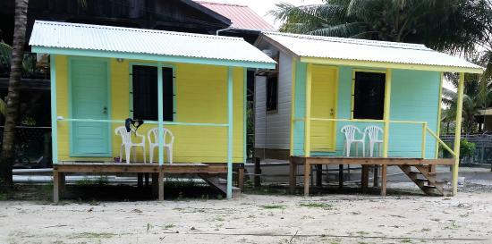 Barefoot Beach Belize Updated 2018 Prices Hotel Reviews Caye Caulker Tripadvisor