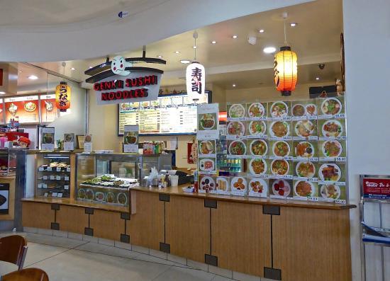 Genki Sushi Noodles Southport Photos Amp Restaurant