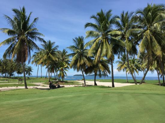 Sutera Harbour Golf & Country Club: Beautiful View 2