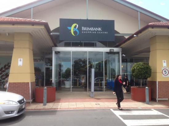 ‪Brimbank Shopping Centre‬