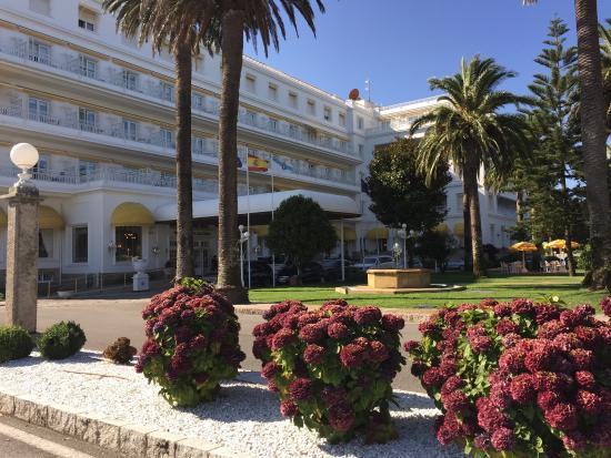 Eurostars Gran Hotel de la Toja: photo1.jpg
