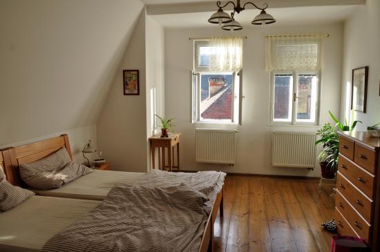 Vranov nad Dyji, สาธารณรัฐเช็ก: Room no.7