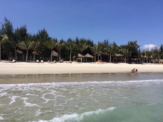 Gm Doc Let Beach Resort Spa ПЛЯЖ