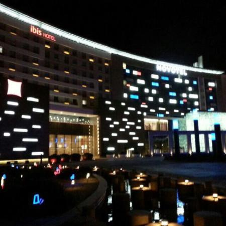 Excellent Hotel Picture Of Ibis Tehran Imam Khomeini International