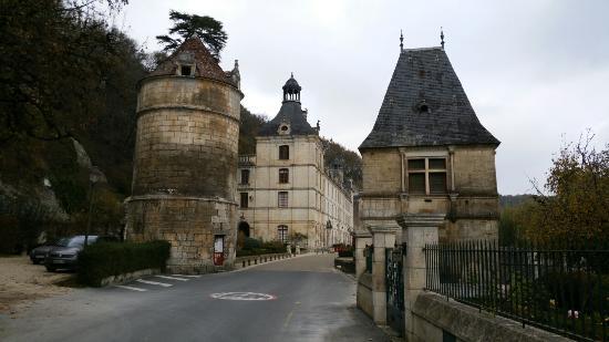 Domaine De Brantome Holiday Rentals : 20151109_154532_large.jpg