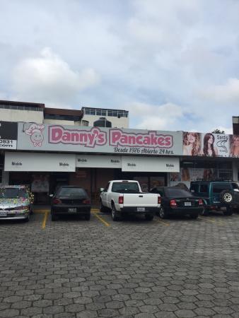 Danny`s Pancakes