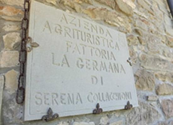 San Godenzo, อิตาลี: Facciata esterna