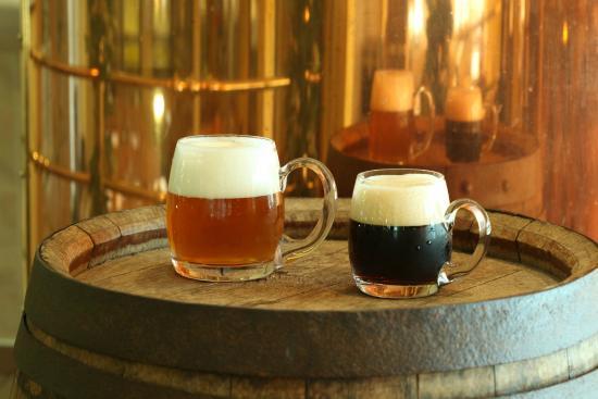 Novosad Brewery