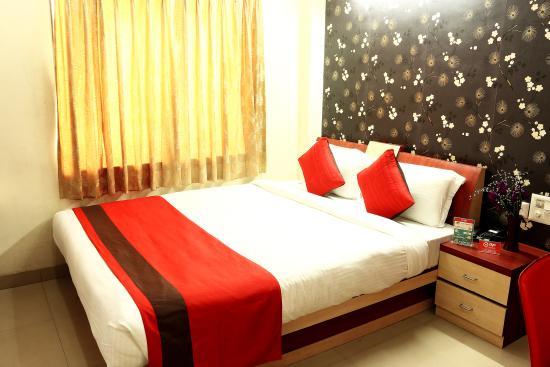 Hotel Saad