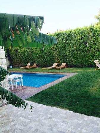 Alacati Roka Boutique Hotel : Outdoor pool