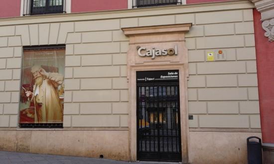 Sala de Exposiciones Fundacion Cajasol