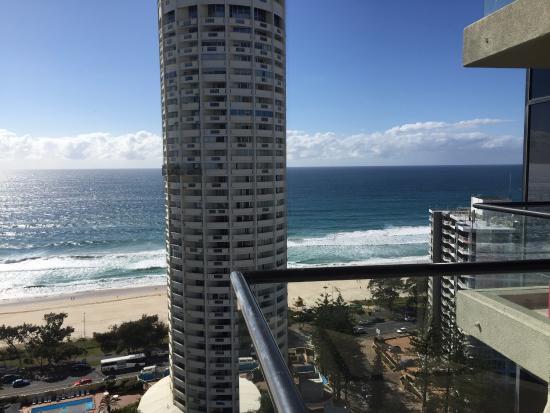 Vista Picture Of Qt Gold Coast Surfers Paradise