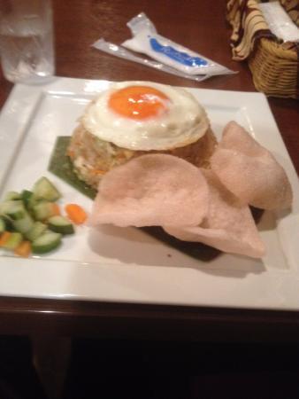 Chinta Jawa Cafe