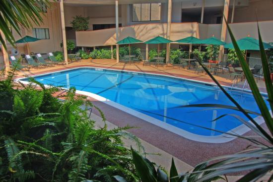 Radisson Hotel Cromwell: Pool