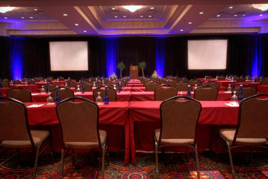 Radisson Hotel Cromwell: Ballroom Large Meeting
