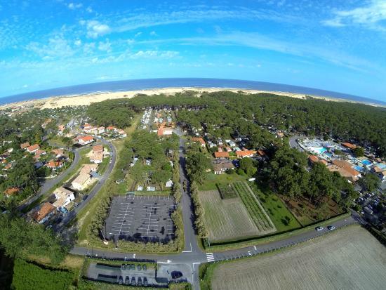 Camping albret plage messanges landes voir les tarifs et avis camping tripadvisor - Office de tourisme messanges ...