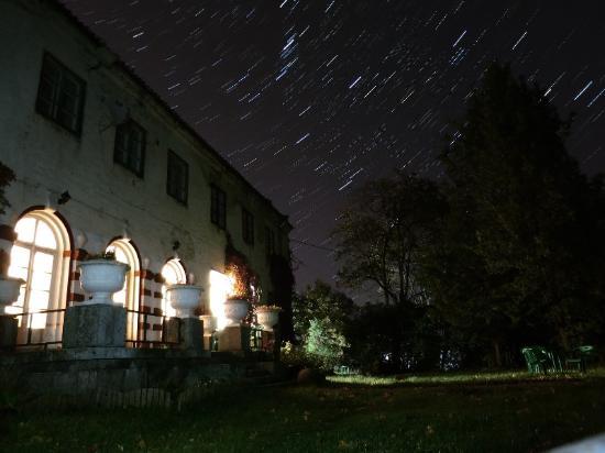 Лесогорская гостиница