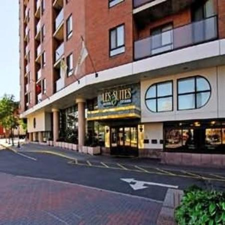 Les Suites Hotel Ottawa: Exceptional Value