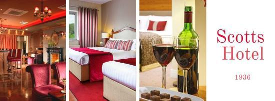 Scotts Hotel Killarney Tripadvisor