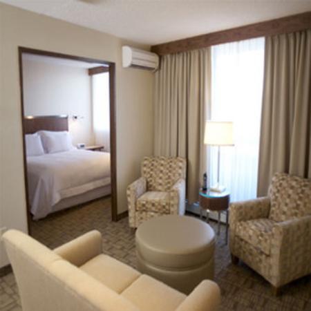 International Hotel Calgary: Studio Suite