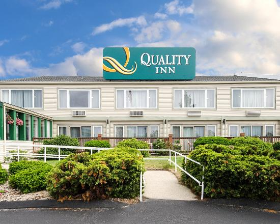 Photo of Quality Inn Bourne