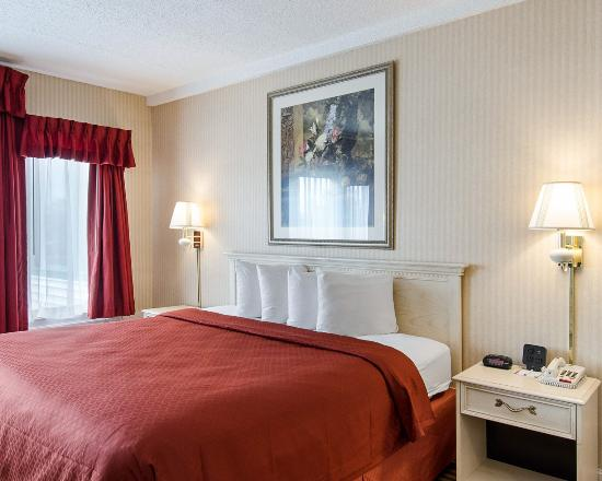 Bourne, MA: Guest room