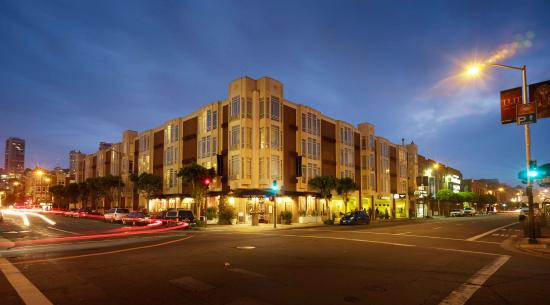 Photo of BEST WESTERN PLUS The Tuscan San Francisco